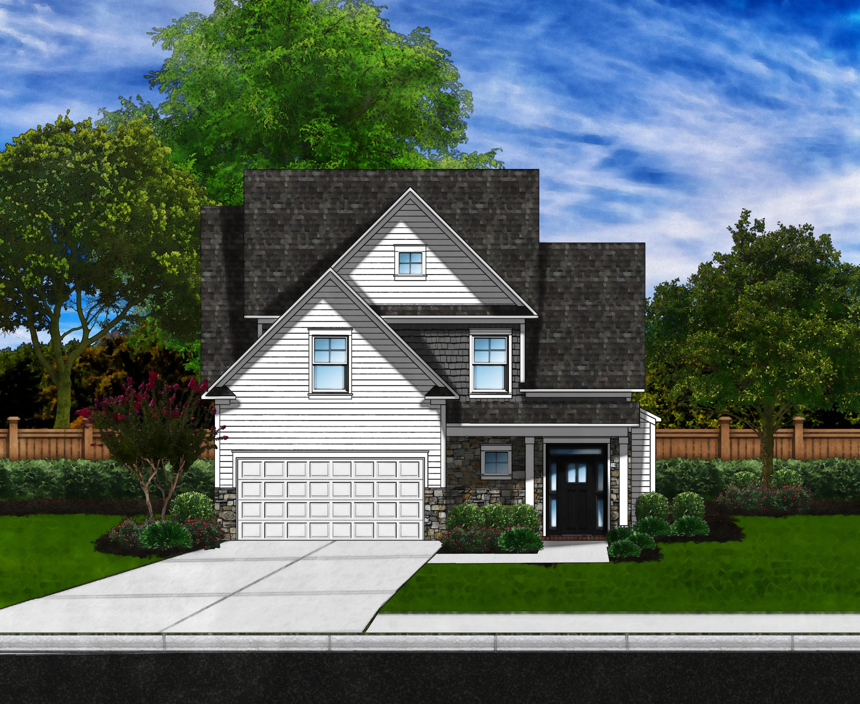 Abilene X FL by Great Southern Homes