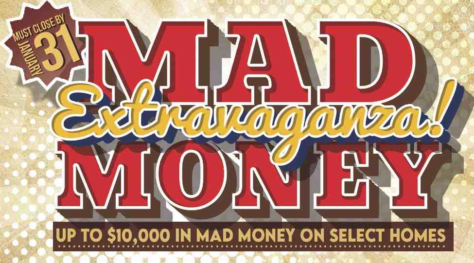 mad money promo