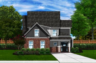 Abilene Y SL by Great Southern Homes