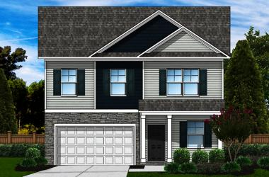 Bentcreek C by Great Southern Homes