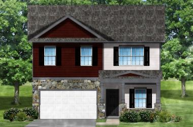 Bentcreek D by Great Southern Homes