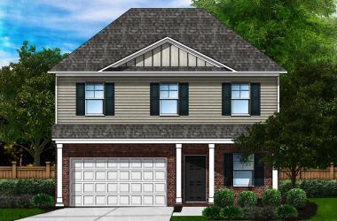 Bentcreek E  by Great Southern Homes