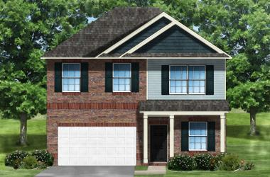 Bentcreek H by Great Southern Homes