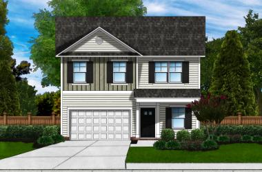 Bentcreek I by Great Southern Homes