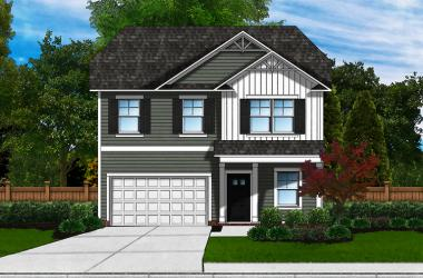 Bentcreek J by Great Southern Homes