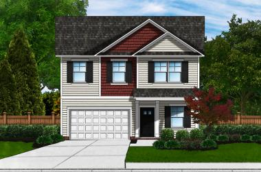 Bentcreek K by Great Southern Homes