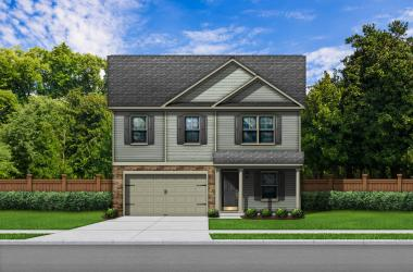 Bentgrass C by Great Southern Homes
