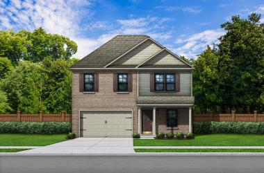 Bentgrass H by Great Southern Homes