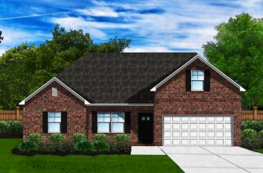Dillon C by Great Southern Homes