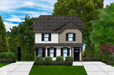 Dreher C by Great Southern Homes