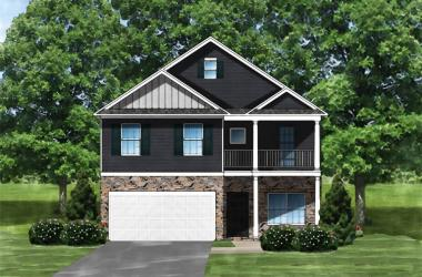 KIngstree II C by Great Southern Homes