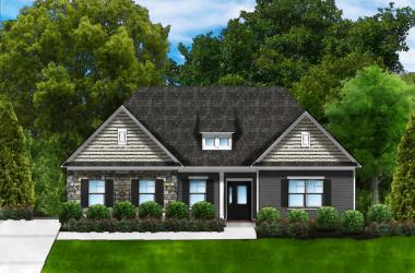 Marsh Bay B by Great Southern Homes