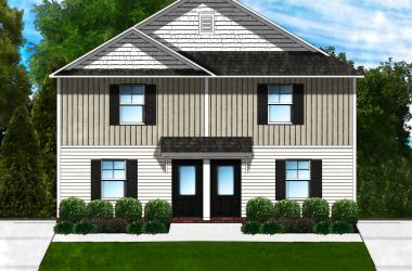 Riverside B by Great Southern Homes