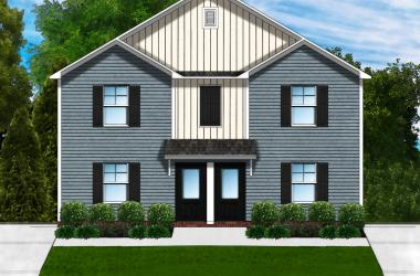 Riverside C by Great Southern Homes