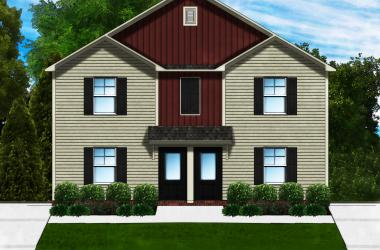Riverside D by Great Southern Homes