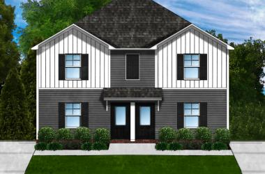 Riiverside E by Great Southern Homes