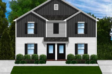 Riverside F by Great Southern Homes