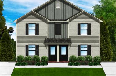 Riverside II D by Great Southern Homes