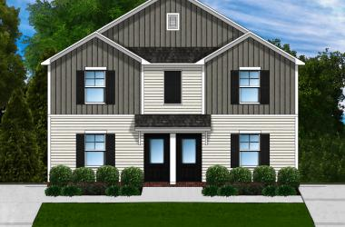 Riverside II F by Great Southern Homes