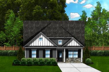 Sandpiper B by Great Southern Homes