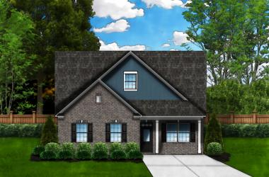 Sandpiper C2 (Brick Front) by Great Southern Homes